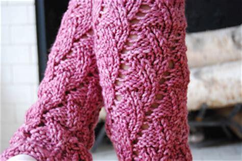 leg warmers knitting pattern 8 ply ravelry knit ballet leg warmers pattern by knitarelli