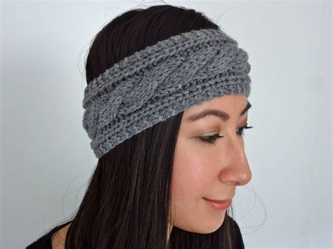 how to knit a headband knitting archives lil bit