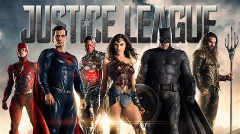 justice league the justice league cast more details on the