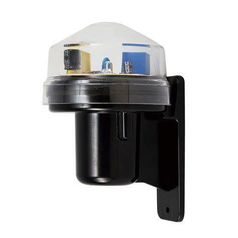 Light Sensor Outdoor Ip65 Photocell Daylight Dusk Till Sensor Outdoor