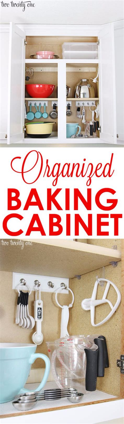 organizing kitchen cabinets ideas 31 best diy organizing ideas for the new year diy