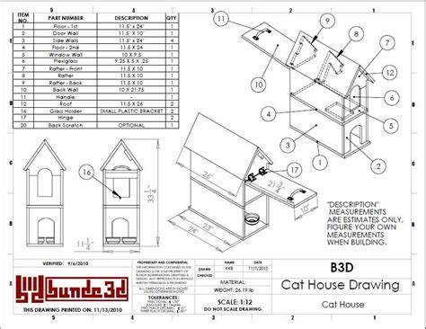 how to make a house plan cat house plans diy how to woodwork pdf diyhowto diyhowto