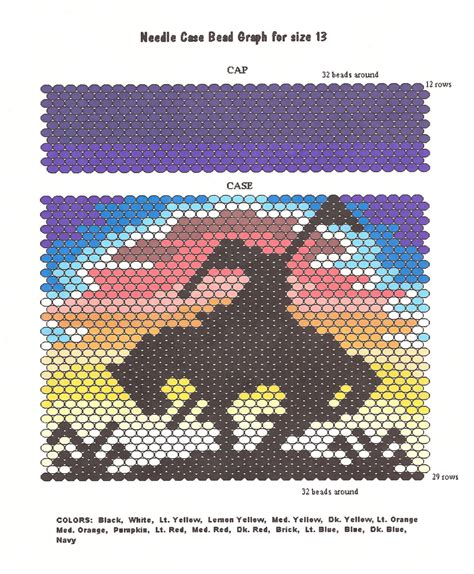 beading patterns for craft supplies free beading patterns earth crafts