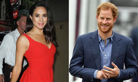 meghan markel and prince harry prince harry and meghan markle s thoughts on in their