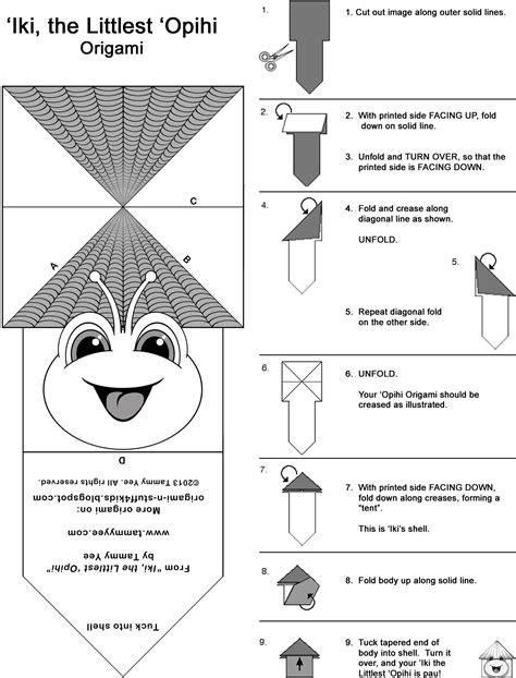 tammy yee origami tammy yee origami fish comot