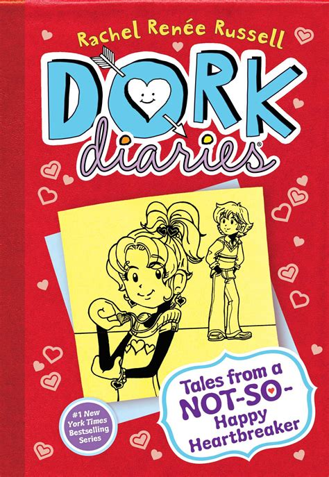pictures of dork diaries books ren 233 e official publisher page simon
