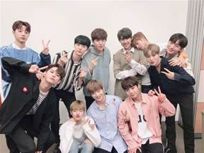 wanna one top 10 highest week album sales of all time boy