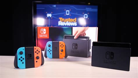Nintendo Switch review ? The most exciting game console