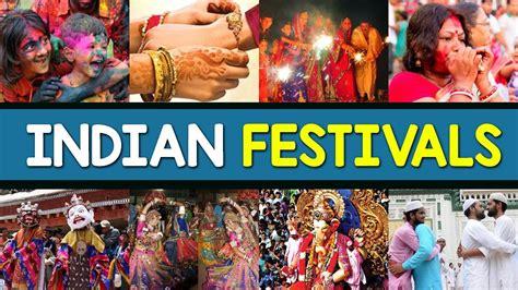 festival in india indian festivals festivals celebrated in india india