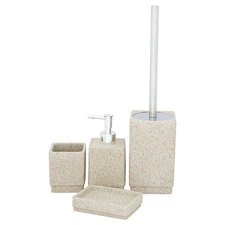 range bathroom accessories sandstone effect bath accessories range bathroom