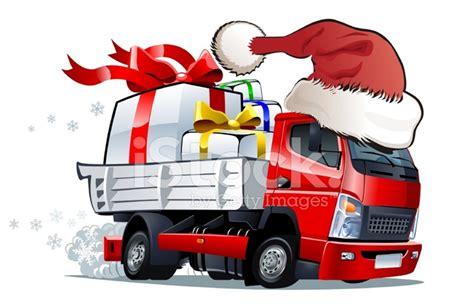 lkw weihnachtsbaum truck stock photos freeimages