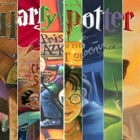 picture collage book harry potter book cover collage books worth reading