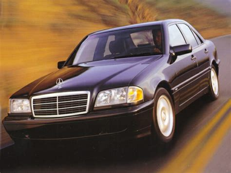 1999 Mercedes C280 by 1999 Mercedes C280 Specs Safety Rating Mpg