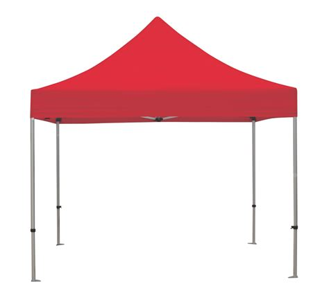 Canupy Content by Zoom 10 Custom Graphic Popup Tent Outdoor Display