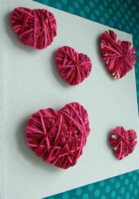 crafts for for valentines s daily dose adorable and easy to make s