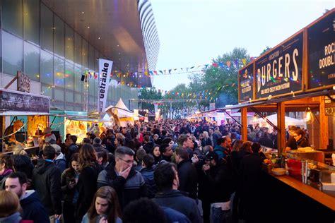 Der Garten Food Festival by Das 5 Basler Food Festival Telebasel