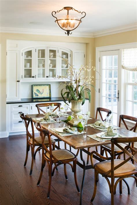 semi flush dining room light beautiful semi flush ceiling lights in dining room traditional with built in china cabinet next