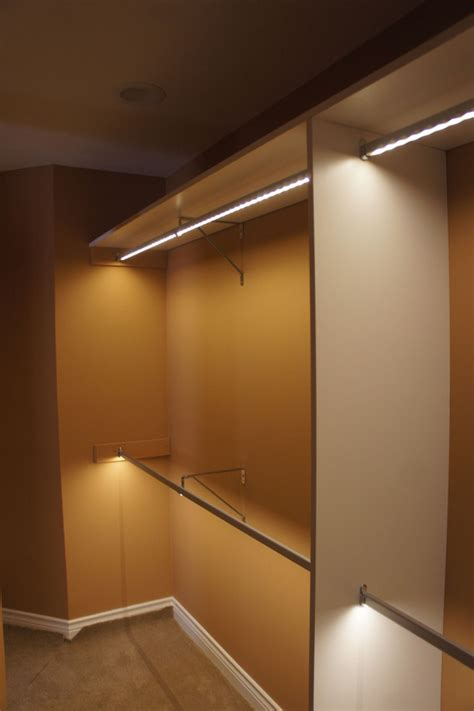 lighting for closets hanson carlen architects spokane closet lights