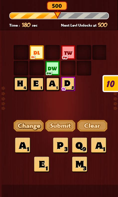 scrabble word maker app word maker android apps on play