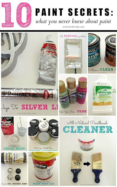 chalk paint tips and tricks 10 paint secrets tips tricks you never knew about paint