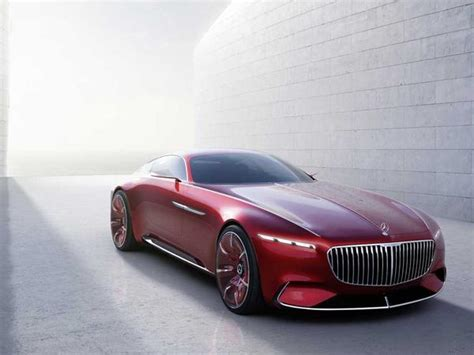 Maybach Official Website by Vision Mercedes Maybach 6 Official Pistonheads