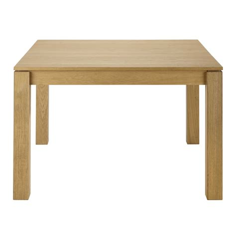 square oak dining table for 8 buy cheap square extending dining table compare