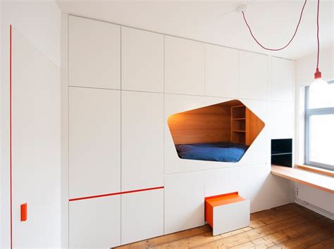 built in beds built in bed design bed inside the wall for maximum space