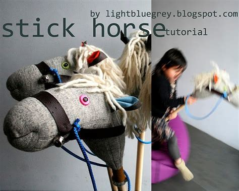 how to make things out of pony make things for stick