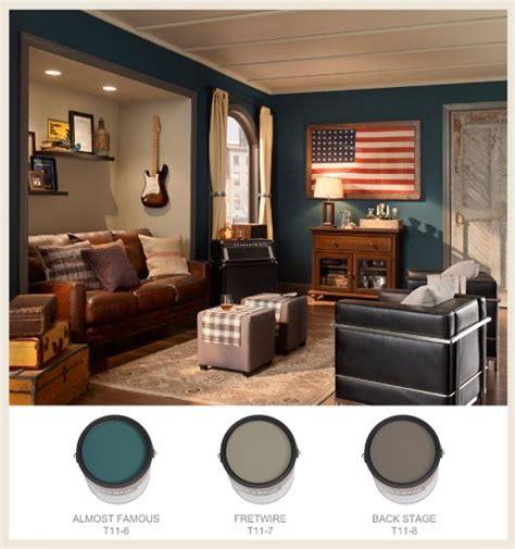 paint colors cave 17 best ideas about rustic color schemes on