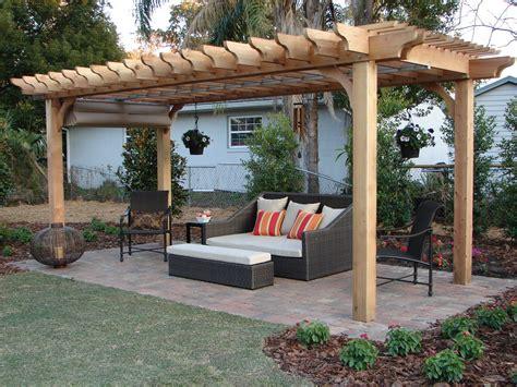 image of pergola image gallery outdoor patio pergola ideas