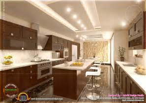 designs in kitchens kitchen designs by aakriti design studio kerala home