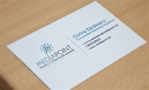 simple card for a simple business card by persem on deviantart