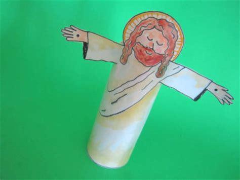 jesus crafts for ascension of jesus crafts for