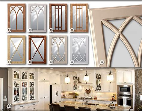 kitchen cabinets doors with glass best 25 glass cabinet doors ideas on