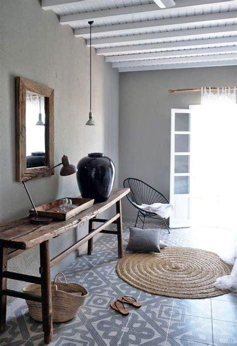 emejing idee deco entree de maison pictures design trends 2017 paramsr us