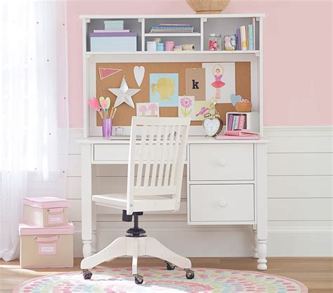 kid desk with hutch desk with hutch white whitevan