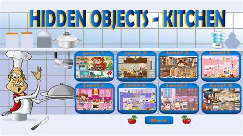 buscar juegos de cocina gratis objetos ocultos cocina es appstore para android