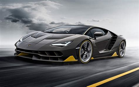 Top 10 Car Wallpaper 2017 by Top 10 Best Looking Sports Cars For 2017