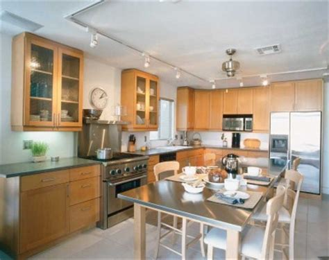 idea for kitchen decorations stainless steel kitchen decorating ideas kitchen
