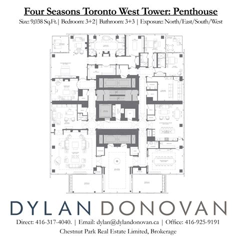 toronto floor plans 18 ritz carlton toronto floor plans toronto condos