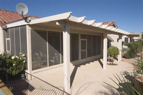 do it yourself covered patio lovely diy aluminum patio cover 4 do it yourself aluminum