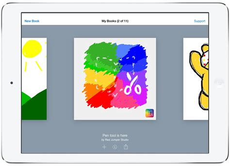 picture book creator get drawing with book creator 3 0 book creator app