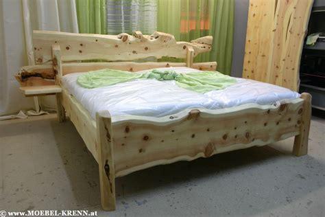 badezimmermöbel derby zirbenbetten rustika siebenschl 228 fer m 214 bel krenn
