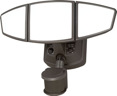 led lights exterior vaxcel t0103 omega contemporary bronze led exterior home