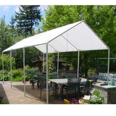 Outside Canopy by Ace Canopy Uses For Outdoor Canopy Tents