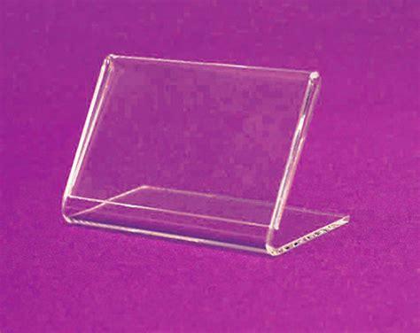 with acrylic frames with plexiglass eyeglasses