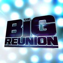 the big reunion the big reunion season 2 the