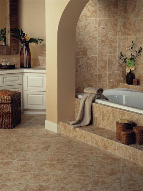 ceramic tile bathroom ideas pictures ceramic tile bathroom floors hgtv