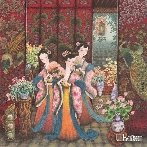 chino painting in china compra el arte de china antigua al por mayor de
