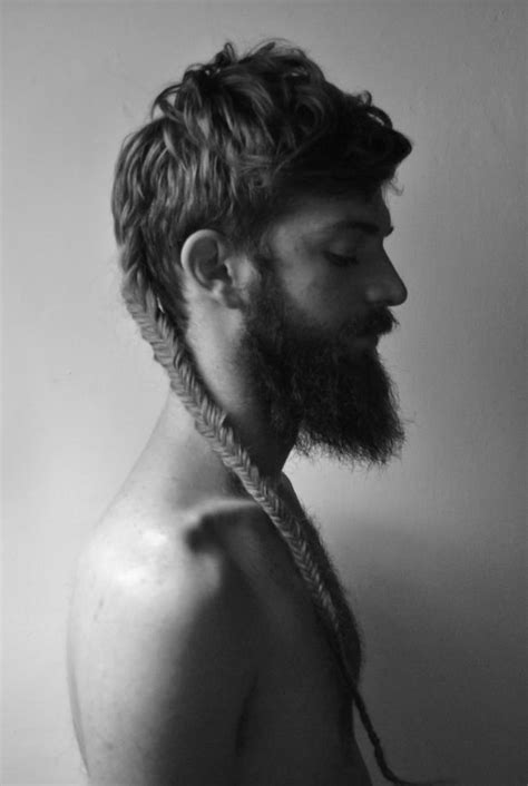 beard braid discover and save creative ideas